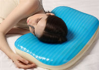 T090 Inner Fabric Memory Foam Head Pillow , Orthopedic Pillow For Neck Pain