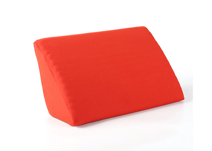 Leg Back Support Foam Wedge Pillow Acid Reflux Relief Sleep Positioner