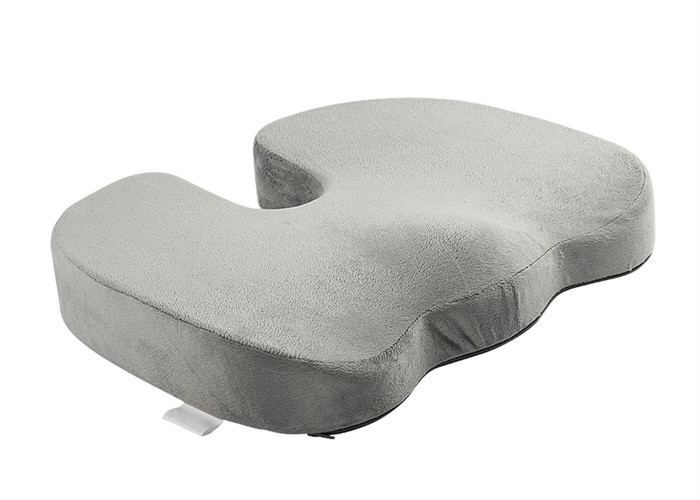 Zero Gravity Coccyx Orthopedic Memory Foam Cushion Office Chair Seat Cushion